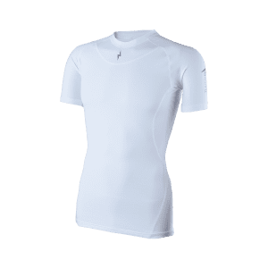 Shortsleeve White