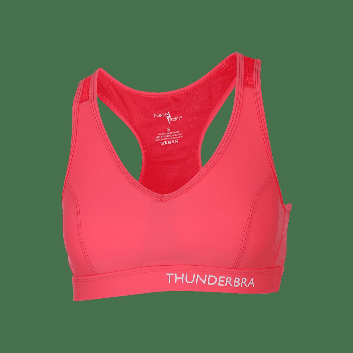 ThunderBra Pink