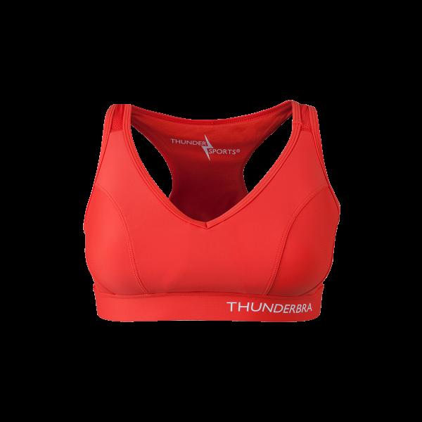 Thunderbra Red