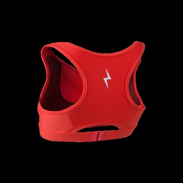 Thunderbra Red back