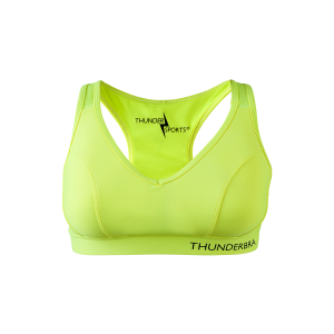 Thunderbra Yellow