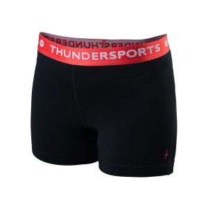 ThunderShort Black