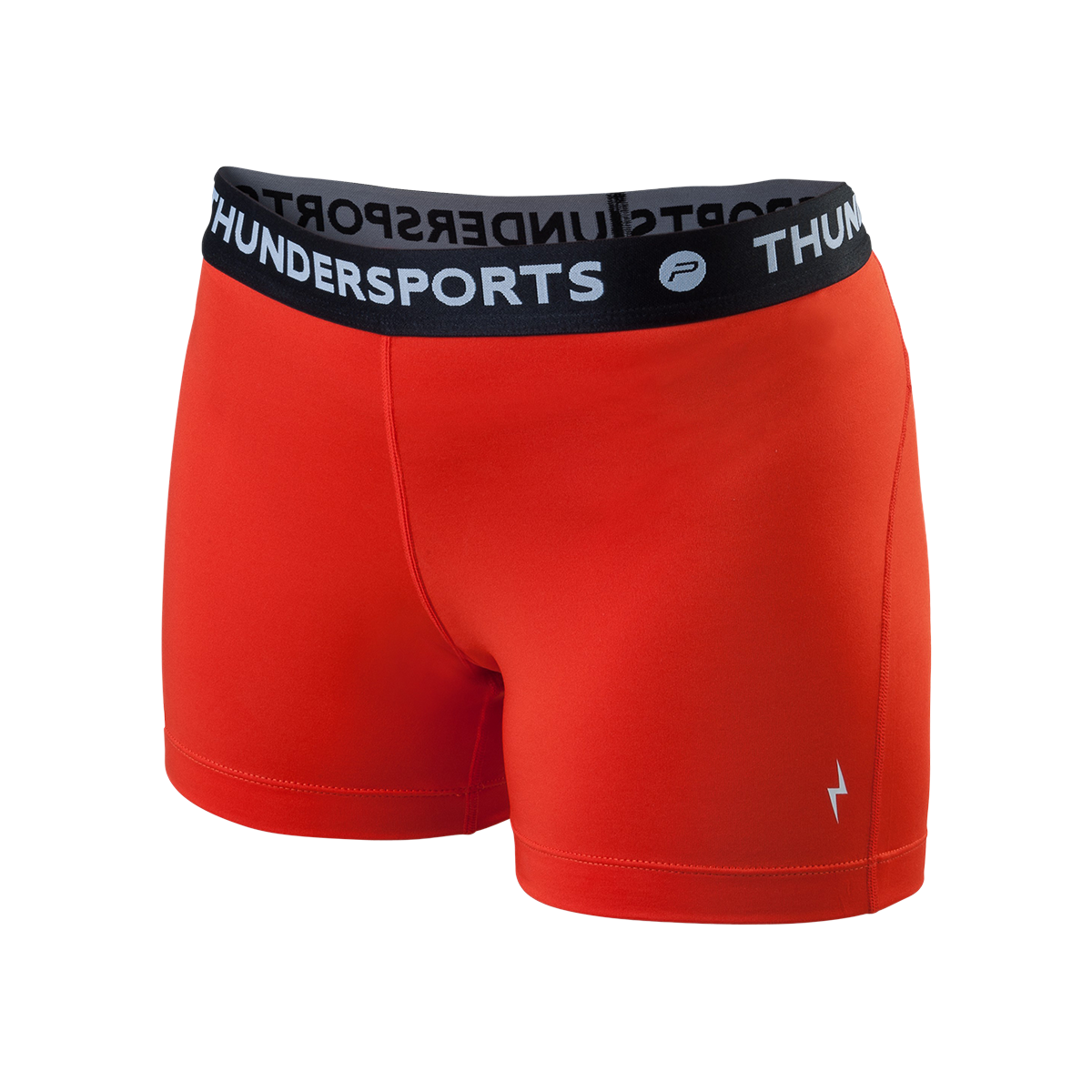 ThunderShort Red